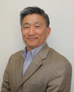 Jimmy Lu, J.D., MBA, Chair