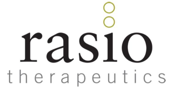 Rasio Therapeutics