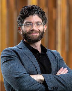 Matt Tremblay, Ph.D.