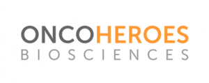 OncoHeroes Biosciences Logo