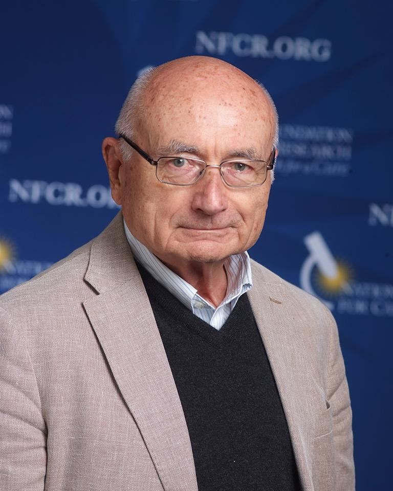 Dr. Peter Vogt