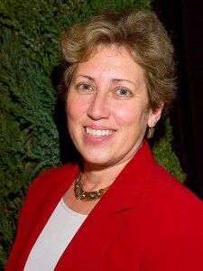 Amy Millman