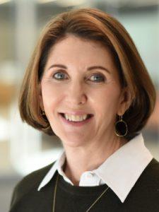 Barbara Weber, M.D., Chair