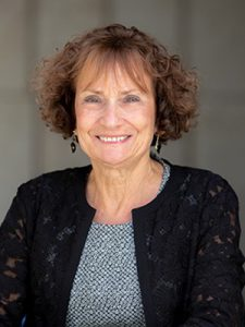 Pamela Garzone, Ph.D.