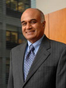 Raju Kucherlapati, Ph.D., Co-Chair