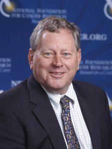 Webster Cavenee, Ph.D.