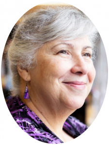 Thea Tlsty, Ph.D.