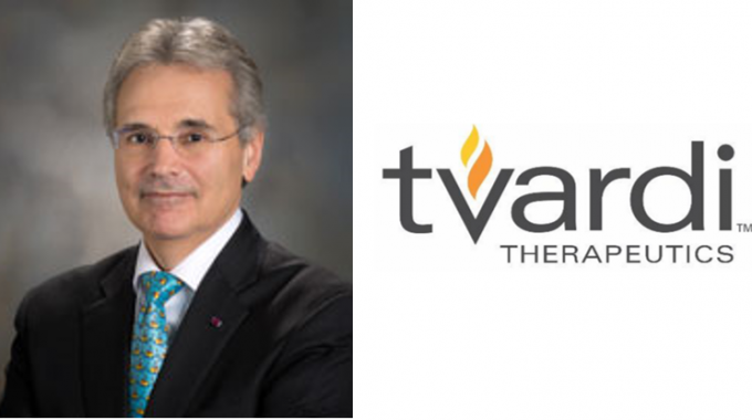 Chairman and Co-founder of AIM-HI Portfolio Company Tvardi Cited in CNN Article