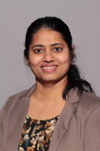 Deepa Narayanan, MS, CCDM