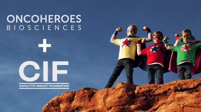 Oncoheroes Biosciences Secures Additional Venture Philanthropy Investment