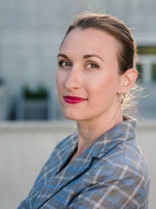 Amanda Schalk